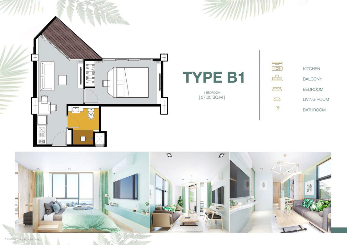 Type B1