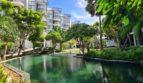 Apartments in the Cassia complex Laguna