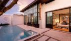 New Mono villas on Pasak