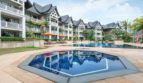 1 bedroom apartments in Allamanda complex Laguna