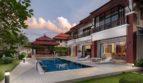 Grand Laguna village residence