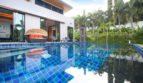 Villa Baan Bua 4 bedroom for rent